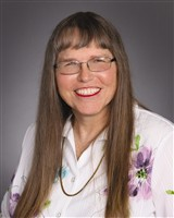 Dr. April Lauper