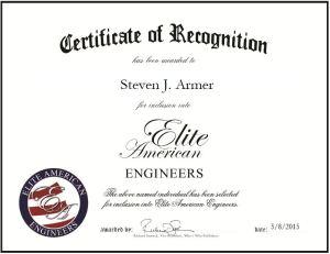 Steven J. Armer