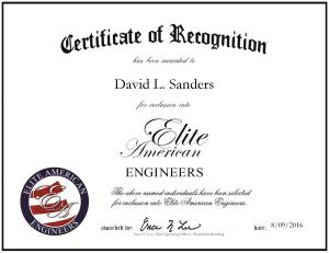 Sanders, David 2174186